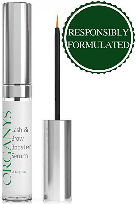 eyelash growth serum longer lashes